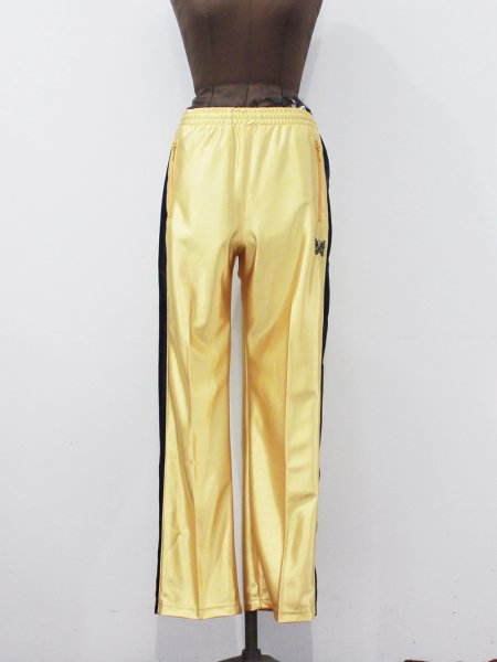 """<img class='new_mark_img1' src='https://img.shop-pro.jp/img/new/icons8.gif' style='border:none;display:inline;margin:0px;padding:0px;width:auto;' />Needles """" Side Line Track Pant - Poly Tricot """""""