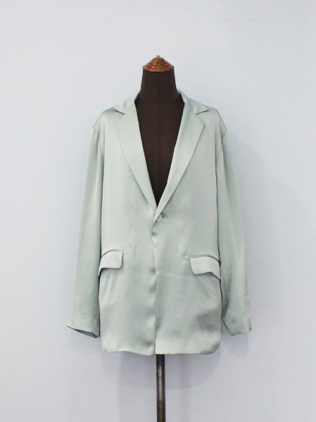 """<img class='new_mark_img1' src='https://img.shop-pro.jp/img/new/icons8.gif' style='border:none;display:inline;margin:0px;padding:0px;width:auto;' />Needles """" 1B Jacket - Poly Sateen """""""