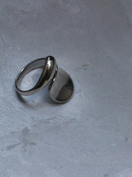 "silver ring "" ring 8 """