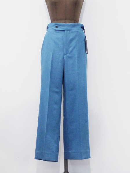 """<img class='new_mark_img1' src='https://img.shop-pro.jp/img/new/icons8.gif' style='border:none;display:inline;margin:0px;padding:0px;width:auto;' />Needles """" Side Tub Trouser - Tropical Poly Cloth """""""