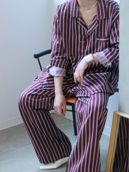 used pajamas shirt&pants�