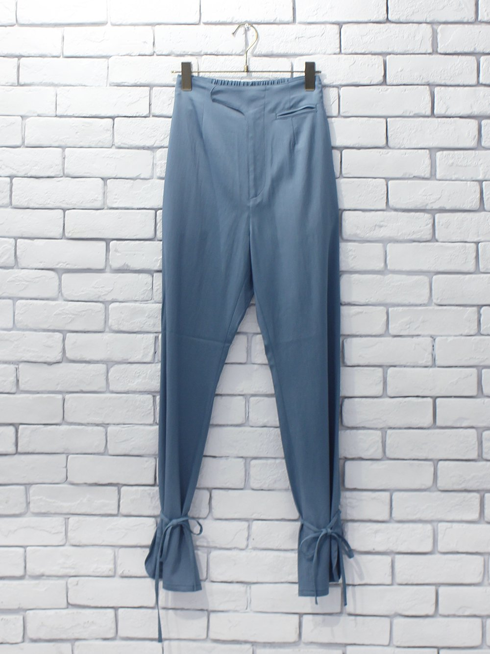 "<img class='new_mark_img1' src='https://img.shop-pro.jp/img/new/icons8.gif' style='border:none;display:inline;margin:0px;padding:0px;width:auto;' />FILL THE BILL"" BOOTSCUT SLIT TROUSER """
