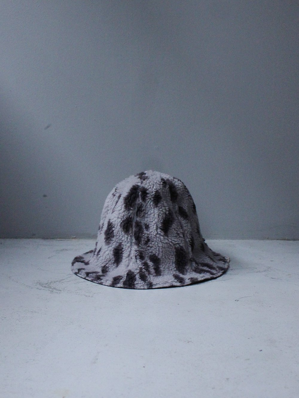 """<img class='new_mark_img1' src='https://img.shop-pro.jp/img/new/icons8.gif' style='border:none;display:inline;margin:0px;padding:0px;width:auto;' />FILL THE BILL"""" REVERSIBL TULIP HAT (BEIGE×OLIVE)"""