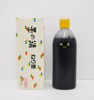 墨の精 ねり墨(500g)