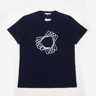 <img class='new_mark_img1' src='//img.shop-pro.jp/img/new/icons16.gif' style='border:none;display:inline;margin:0px;padding:0px;width:auto;' />CARVEN HOMME TRIANGLE T-SHIRTS  カルヴェン オム トライアングル Tシャツ