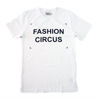 ANNA K T-SHIRTS FASHION CIRCUS アンナケー Tシャツ