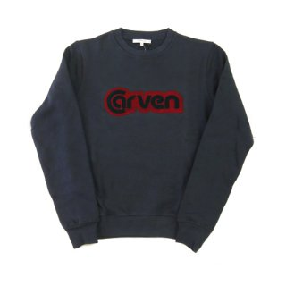<img class='new_mark_img1' src='//img.shop-pro.jp/img/new/icons16.gif' style='border:none;display:inline;margin:0px;padding:0px;width:auto;' />CARVEN HOMME SWEAT カルヴェンオム スウェット