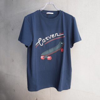 <img class='new_mark_img1' src='//img.shop-pro.jp/img/new/icons16.gif' style='border:none;display:inline;margin:0px;padding:0px;width:auto;' />CARVEN HOMME T-SHIRTS カルヴェンオム Tシャツ