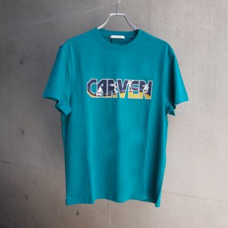 <img class='new_mark_img1' src='//img.shop-pro.jp/img/new/icons16.gif' style='border:none;display:inline;margin:0px;padding:0px;width:auto;' />CARVEN HOMME T-SHIRTS CVH CARVEN SKAT カルヴェンオム Tシャツ