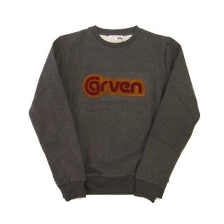 <img class='new_mark_img1' src='//img.shop-pro.jp/img/new/icons16.gif' style='border:none;display:inline;margin:0px;padding:0px;width:auto;' />CARVEN HOMME LOGO SWEAT カルヴェンオム ロゴ スウェット