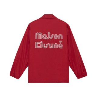 <img class='new_mark_img1' src='//img.shop-pro.jp/img/new/icons16.gif' style='border:none;display:inline;margin:0px;padding:0px;width:auto;' />MAISON KITSUNE PLAIN BERTIL WINDBREAKER メゾンキツネ コーチジャケット