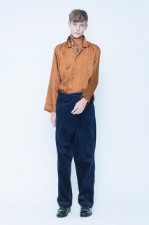 <img class='new_mark_img1' src='//img.shop-pro.jp/img/new/icons16.gif' style='border:none;display:inline;margin:0px;padding:0px;width:auto;' />TOGA VIRILLS  Corduroy pants1 トーガ ヴィリリース コーデュロイパンツ