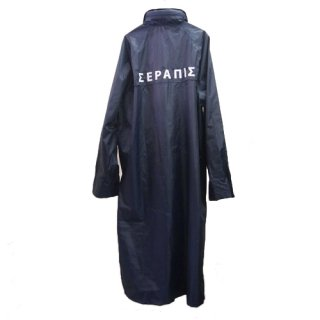 SERAPIS rain coat BIG