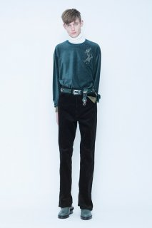 <img class='new_mark_img1' src='//img.shop-pro.jp/img/new/icons16.gif' style='border:none;display:inline;margin:0px;padding:0px;width:auto;' />TOGA VIRILLS Corduroy pants 2 トーガ ヴィリリース コーデュロイパンツ2