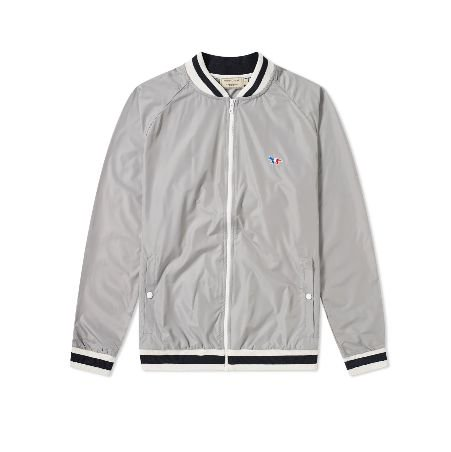 <img class='new_mark_img1' src='//img.shop-pro.jp/img/new/icons16.gif' style='border:none;display:inline;margin:0px;padding:0px;width:auto;' />MAISON KITSUNE WINDBREAKER メゾンキツネ ウィンドブレーカー