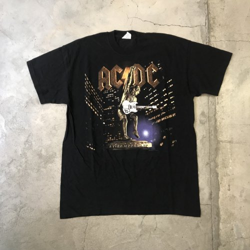 VINTAGE T SHIRTS BAND ACDC ヴィンテージ Tシャツ バンド