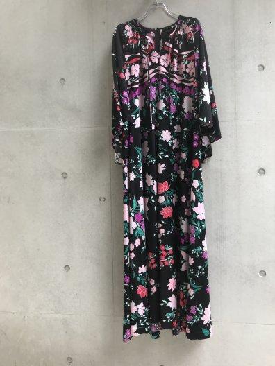 VINTAGE DRESS FLOWER ヴィンテージ ドレスフラワー