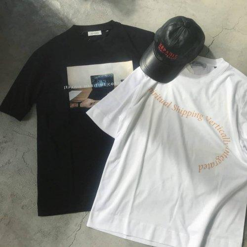 SERAPIS T SHIRTS セラピス Tシャツ