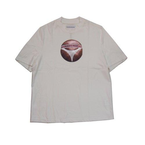 SIRLOIN HEINZ-XXX T-SHIRTS サーロイン Tシャツ