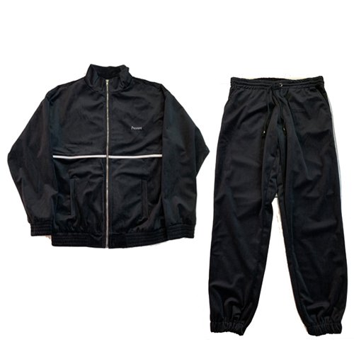 <img class='new_mark_img1' src='//img.shop-pro.jp/img/new/icons16.gif' style='border:none;display:inline;margin:0px;padding:0px;width:auto;' />PRESSURE SETUP JACKET&PANTS プレッシャー ベルベットセットアップ