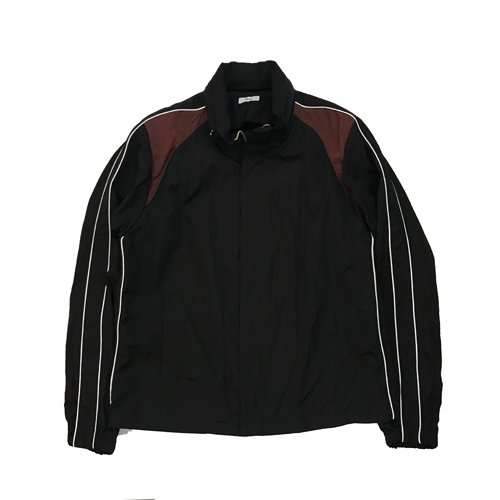 <img class='new_mark_img1' src='//img.shop-pro.jp/img/new/icons16.gif' style='border:none;display:inline;margin:0px;padding:0px;width:auto;' />ALLEGE NYLON TRACKZIP BLOUSON アレッジ ナイロン トラック ジップ ブルゾン