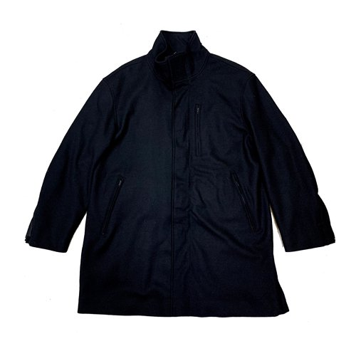 <img class='new_mark_img1' src='https://img.shop-pro.jp/img/new/icons16.gif' style='border:none;display:inline;margin:0px;padding:0px;width:auto;' />ALLEGE HIGH NECK JACKET アレッジ ハイネック ジャケット