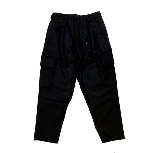 <img class='new_mark_img1' src='//img.shop-pro.jp/img/new/icons16.gif' style='border:none;display:inline;margin:0px;padding:0px;width:auto;' />LOWNN Ground Cargo TROUSERS  ローン カーゴトラウザー