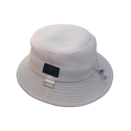 <img class='new_mark_img1' src='https://img.shop-pro.jp/img/new/icons16.gif' style='border:none;display:inline;margin:0px;padding:0px;width:auto;' />ALLEGE MESH BUCKET HAT アレッジ メッシュバケットハット