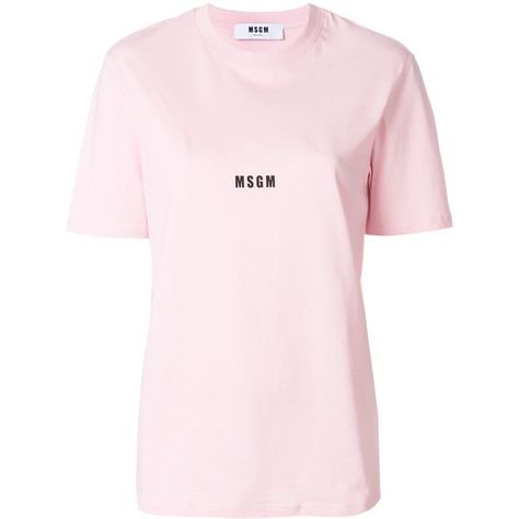 <img class='new_mark_img1' src='//img.shop-pro.jp/img/new/icons16.gif' style='border:none;display:inline;margin:0px;padding:0px;width:auto;' />MSGM MINI LOGO T-SHIRTS エムエスジーエム ミニロゴ Tシャツ
