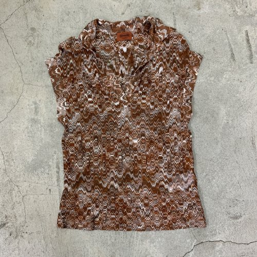 VINTAGE MISSONI TOPS ヴィンテージ  ミッソーニ トップス