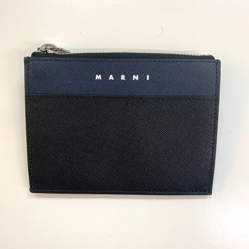 MARNI BYCOLOR WALLET マルニ  バイカラー 財布