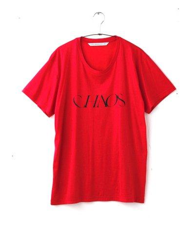 JOHN LAWRENCE SULLIVAN CHAOS T-SHIRT ジョンローレンスサリバン カオス Tシャツ