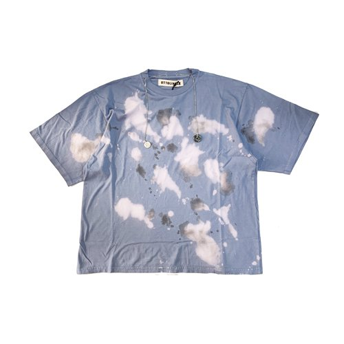 <img class='new_mark_img1' src='https://img.shop-pro.jp/img/new/icons16.gif' style='border:none;display:inline;margin:0px;padding:0px;width:auto;' />OTTOLINGER Chain Cloud T-SHIRTS  オットリンガー チェーンTシャツ