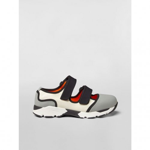 <img class='new_mark_img1' src='https://img.shop-pro.jp/img/new/icons16.gif' style='border:none;display:inline;margin:0px;padding:0px;width:auto;' />MARNI STRAP SNEAKERS マルニ ストラップ スニーカー