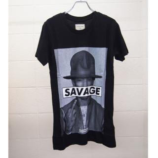 <img class='new_mark_img1' src='//img.shop-pro.jp/img/new/icons16.gif' style='border:none;display:inline;margin:0px;padding:0px;width:auto;' />ELEVEN PARIS MENS T-shirt SAVREL イレブン・パリ  Tシャツ