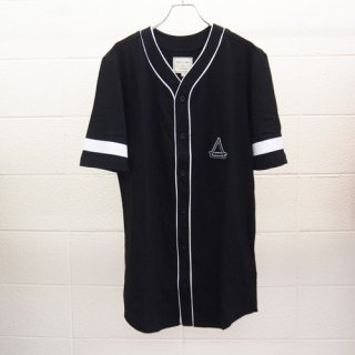 <img class='new_mark_img1' src='//img.shop-pro.jp/img/new/icons16.gif' style='border:none;display:inline;margin:0px;padding:0px;width:auto;' />ELEVEN PARIS MENS BOVA BASE BALL shirt イレブン・パリ  ベースボールシャツ