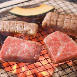 佐賀牛おまかせ厚切り焼肉600g