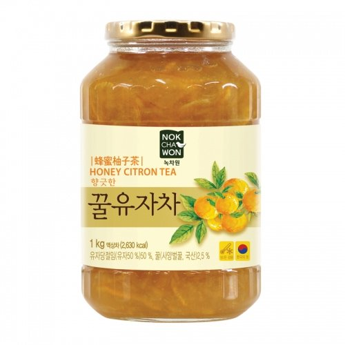 緑茶園 具たっぷり 生姜 ゆず 1kg