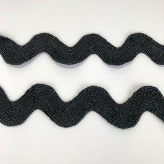 輸入広幅山道テープ 20mm ブラック