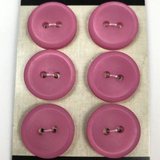 輸入ボタン 6個セット 18mm