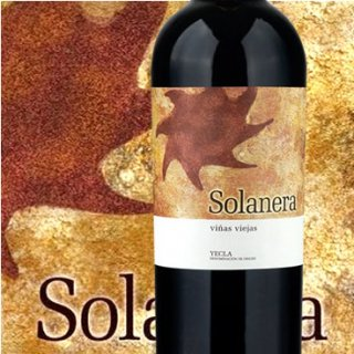 スペインの大人気赤ワイン カスターニョ ソラネラ