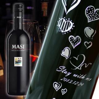 ヴェネトの伝統と革新 MASI モデッロ ロッソ