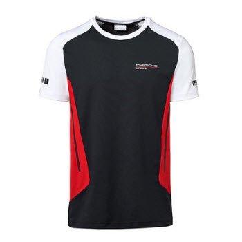 モータースポーツ Porsche ポルシェ Motorsport Tシャツ