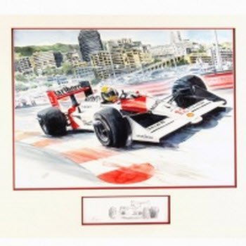 1988年モナコグランプリ