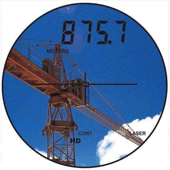 トゥルーパルス360 レーザー距離...