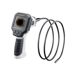 ビデオスコープXXL 5mカメラケーブル 工業用内視鏡(フレキシブルスコープ) 【日本正規品】データ直接転送…