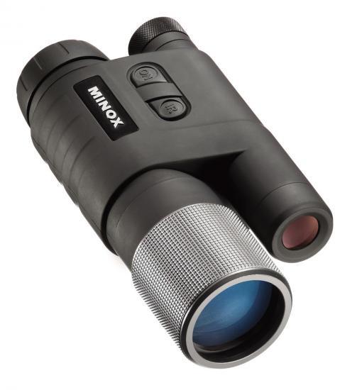 単眼鏡型ナイトビジョン NV351 第一世代 暗視スコープ ミノックス
