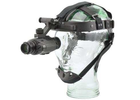 単眼鏡型ナイトビジョン ゴーグル ベガ 第一世代 単眼ゴーグル型暗視スコープ アーマサイト