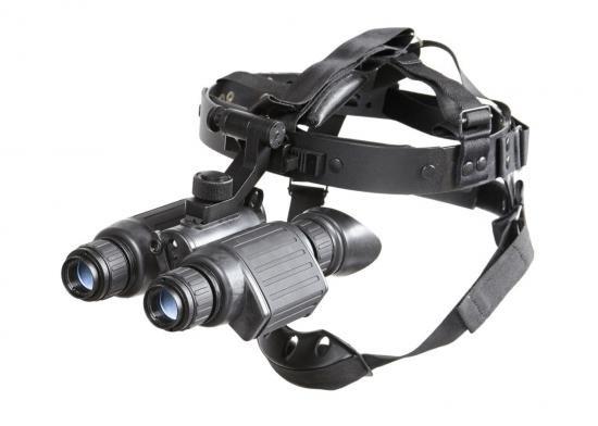 単眼鏡型ナイトビジョン ゴーグル ニノックス 第一世代 双眼ゴーグル型暗視スコープ アーマサイト