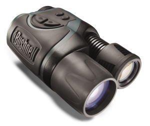 単眼鏡型ナイトビジョン ステルスビュー CMOS内臓デジタルナイトビジョン ブッシュネル